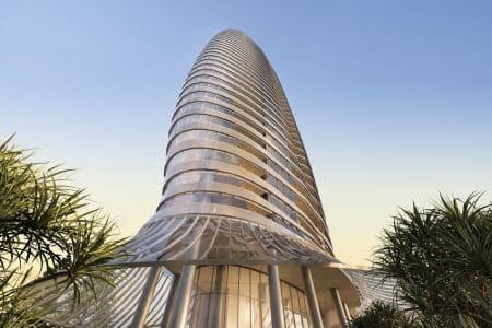 New Apartment Tower Planned In Gold Coast