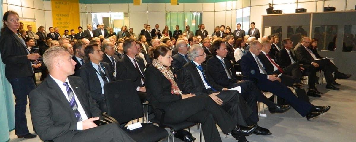 New Deadlines Set for VFA Forum Interlift Presenters