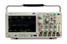 Oscilloscopes-Part-One