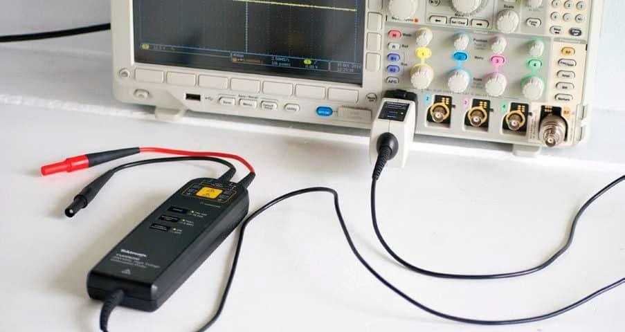 Oscilloscopes-Part-Two