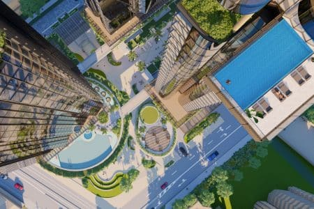 Plans Revealed for Surfers Paradise Transformation
