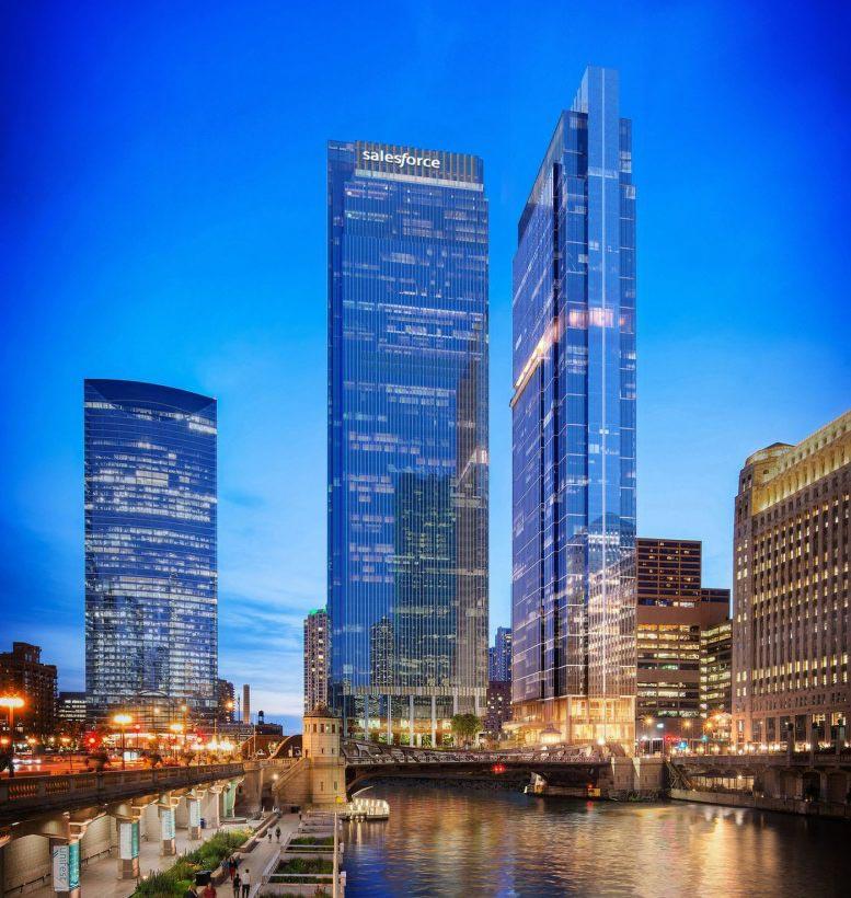 Salesforce-Tower-Chicago