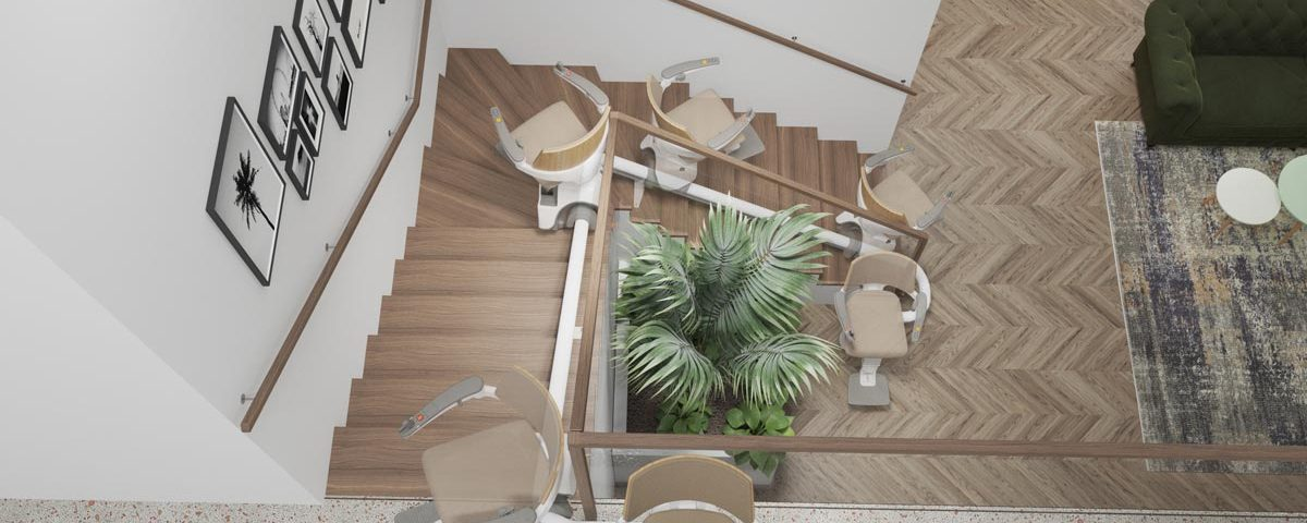 TKE Stairlift Wins Award From French Seniors Magazine