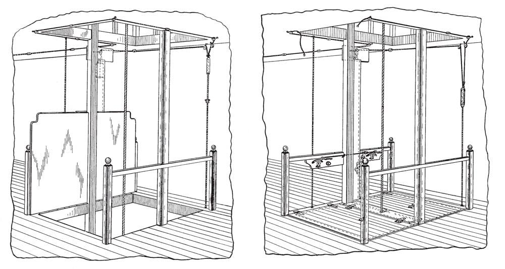 A-1902-Warner-Hydraulic-Elevator-Figure-10