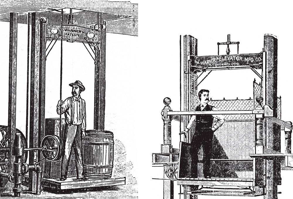 A-1902-Warner-Hydraulic-Elevator-Figure-4