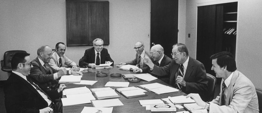 A17 Mechanical Design Committee, 1981