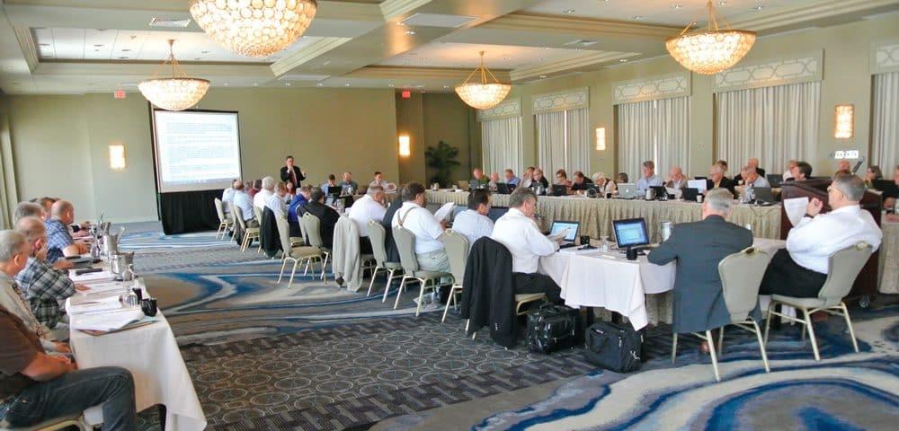 ASME-A17-Code-Committees-Meet-in-New-Orleans