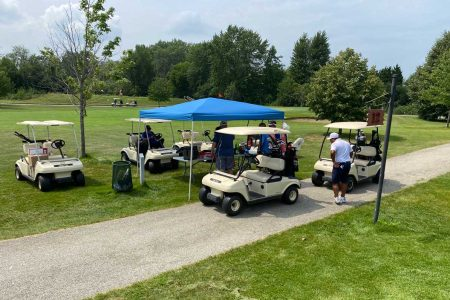 CEA Annual Charity Golf Outing Deemed a Success