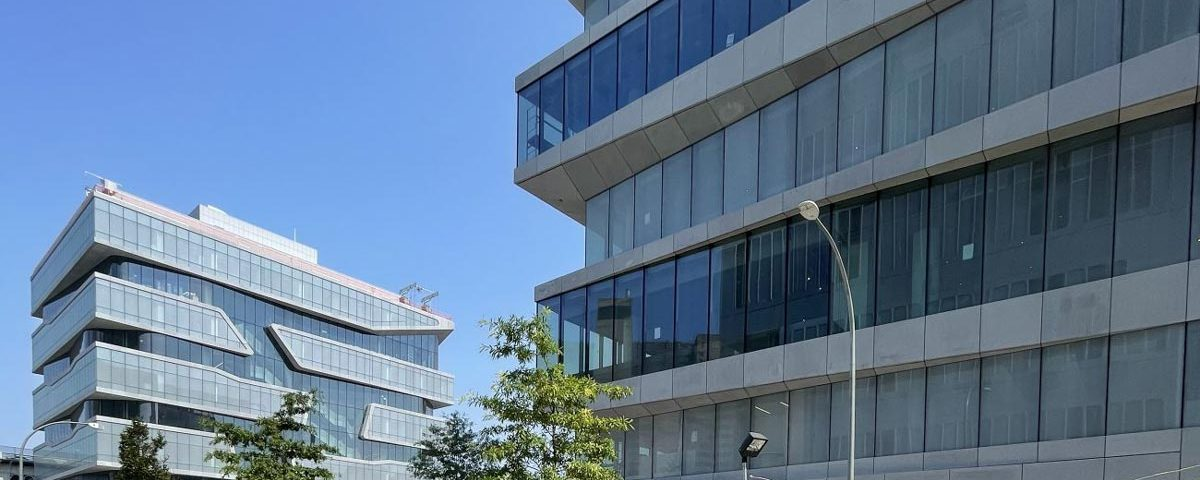Columbia University Expansion with TEI Elevators