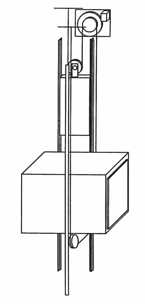 Early-Machine-Room-Less-Elevators-Figure-6