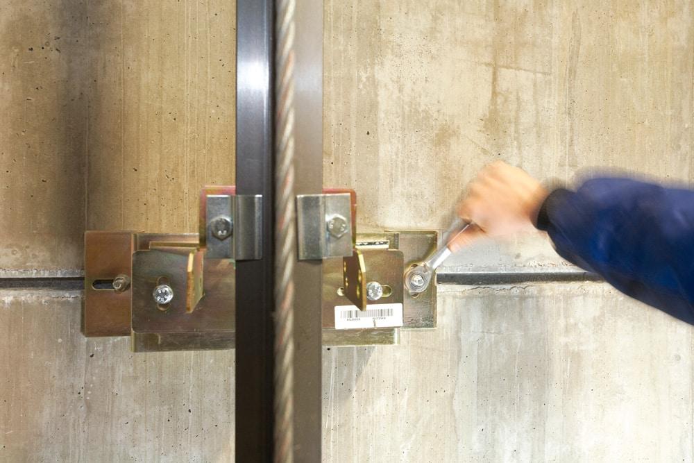 Elevator-Shaft-Connections-Figure-4