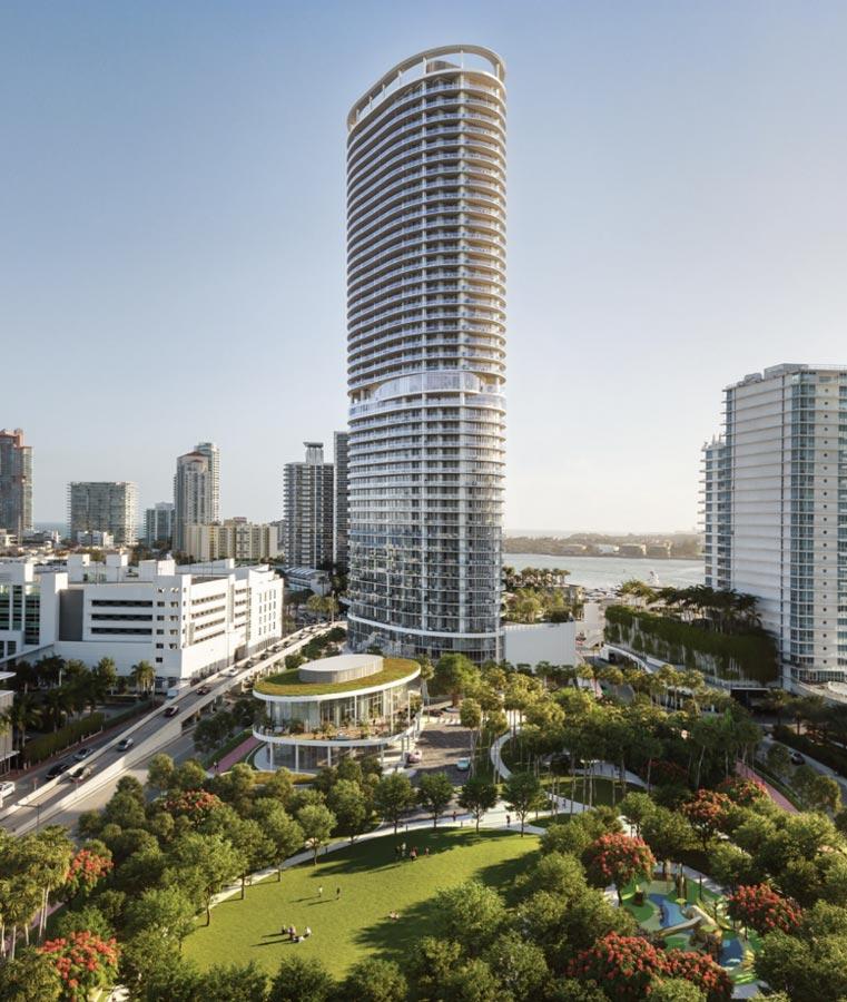 Five Park Miami