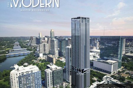 High-Rise Condo Tower Planned for Downtown Austin