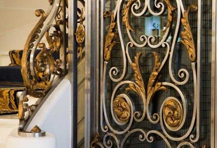 Hotel Elevators Around the World