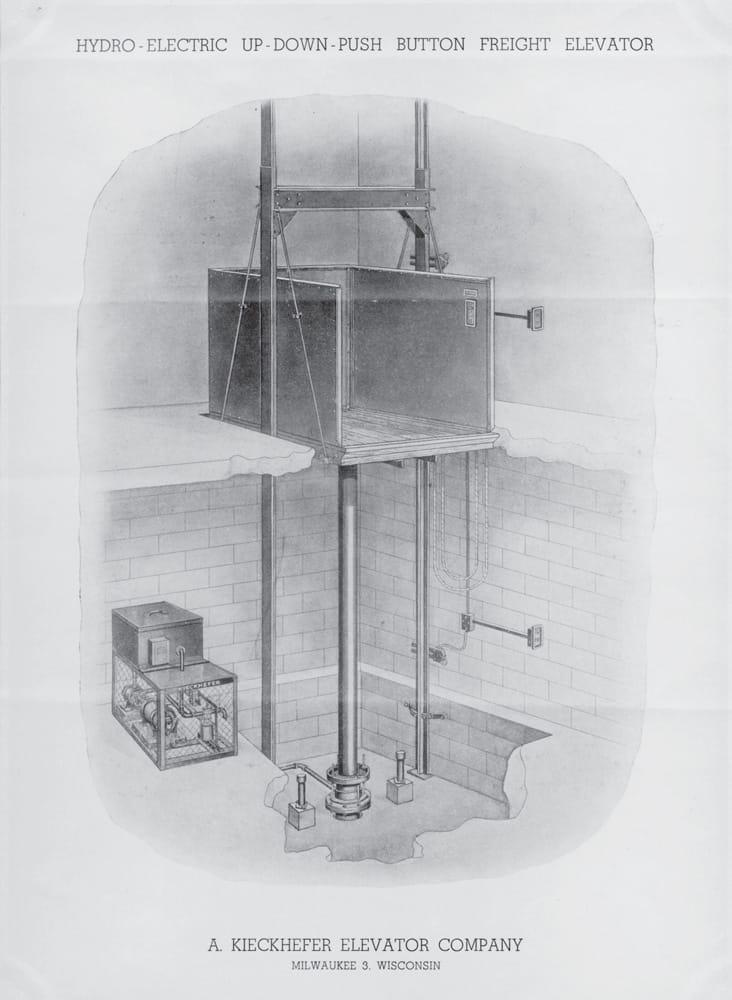 Kieckhefer-Elevator-Figure-4