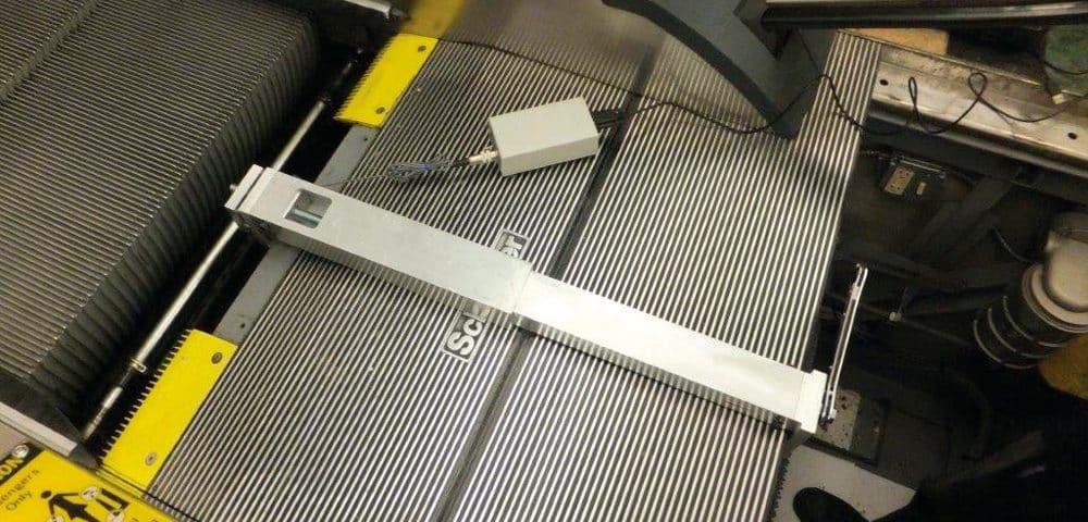 Loaded-Gap-Comb-Impact-Tool