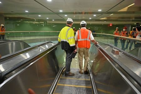 MTA projects, record-breaking towers and more