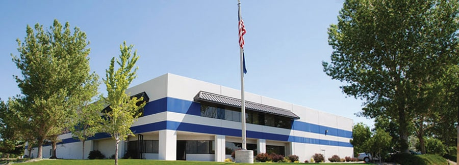 Maxton-Manufacturing-Corporate-Office