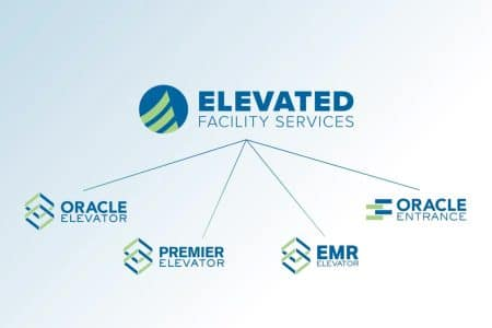 Oracle Elevator Announces New Parent Company Name