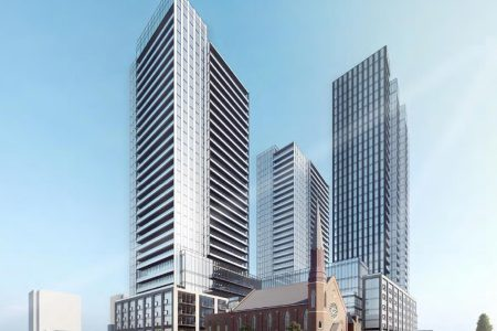 Plan For Three Towers In Ontario Garners Praise, Concerns