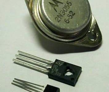 hat-Is-a-Transistor