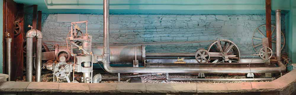A-Houser-Horizontal-Hydraulic-Elevator-Engine-Part-One-Figure-1