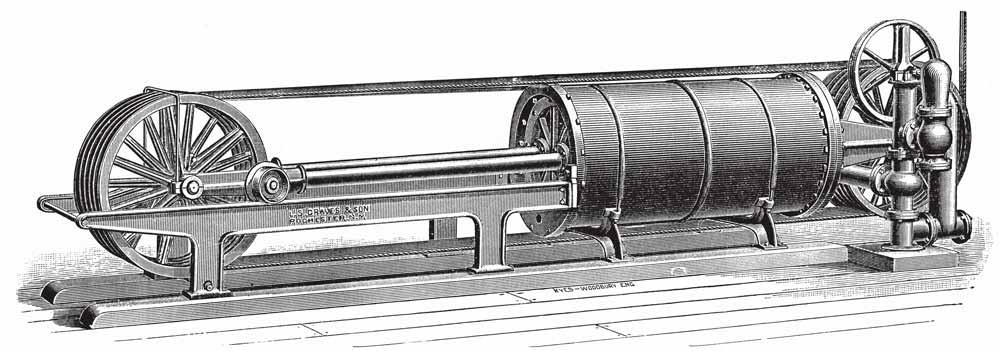 A-Houser-Horizontal-Hydraulic-Elevator-Engine-Part-One-Figure-2