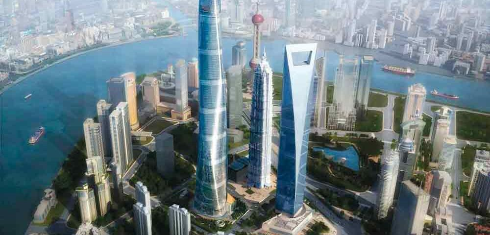 A-New-Worlds-Fastest-Shanghai-Tower