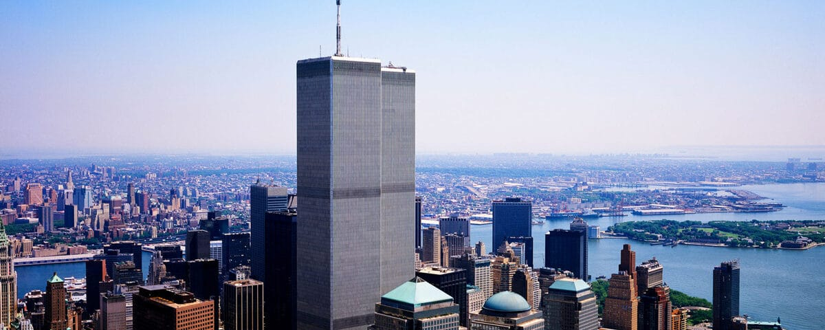 CTBUH Study Finds 84% Of Tall Buildings Have Been Constructed After 9/11