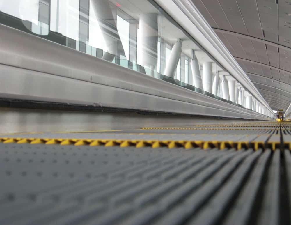 Escalators/Moving Walks Pictorial - 8