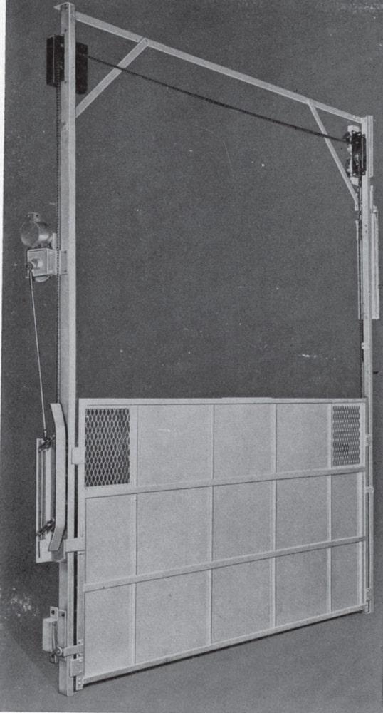 Evolution-of-the-Freight-Elevator-Door-Figure-8-