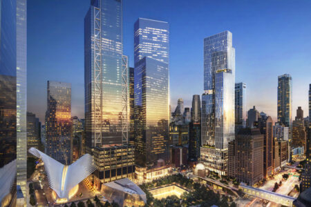 Experts: COVID-19, Climate Change to Impact Tower Design