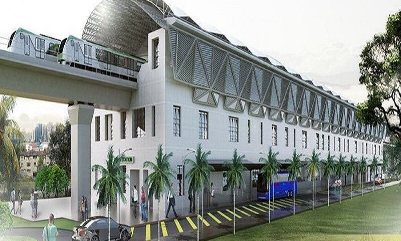 Hitachi Elevator Philippines Awarded First Railway Project