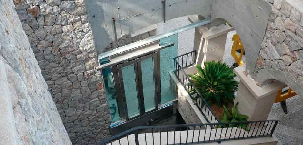 Inclined-Elevator-in-Port-DAndratx-Spain