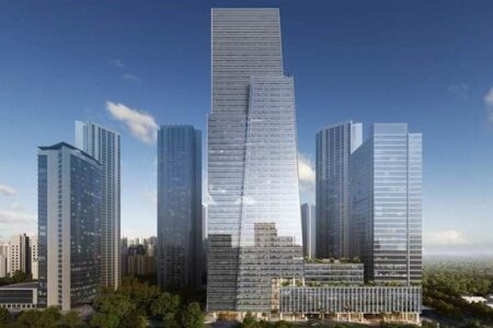KONE to Supply 53 Elevators for Office Tower In India