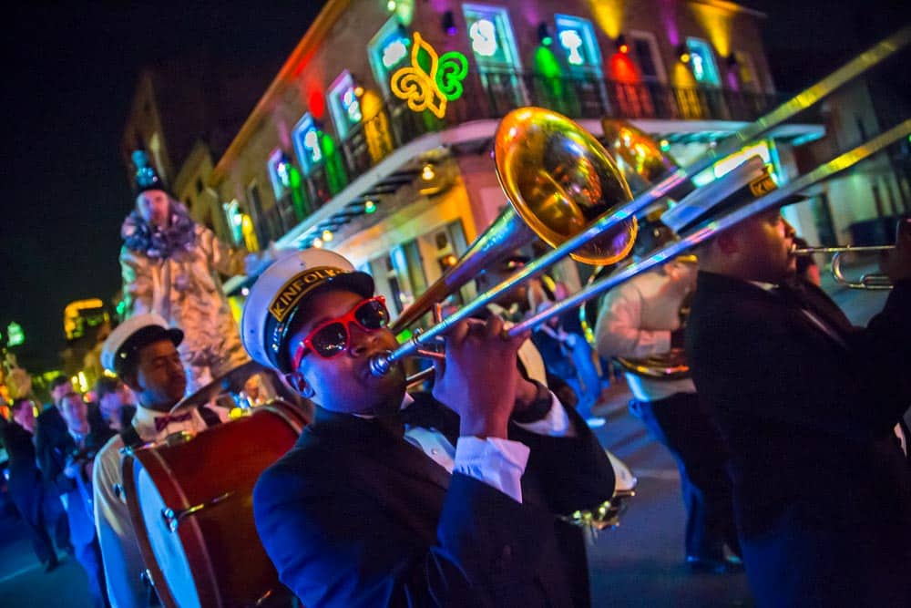 Let-the-Good-Times-Roll----Brass-Band-by-Todd-Coleman
