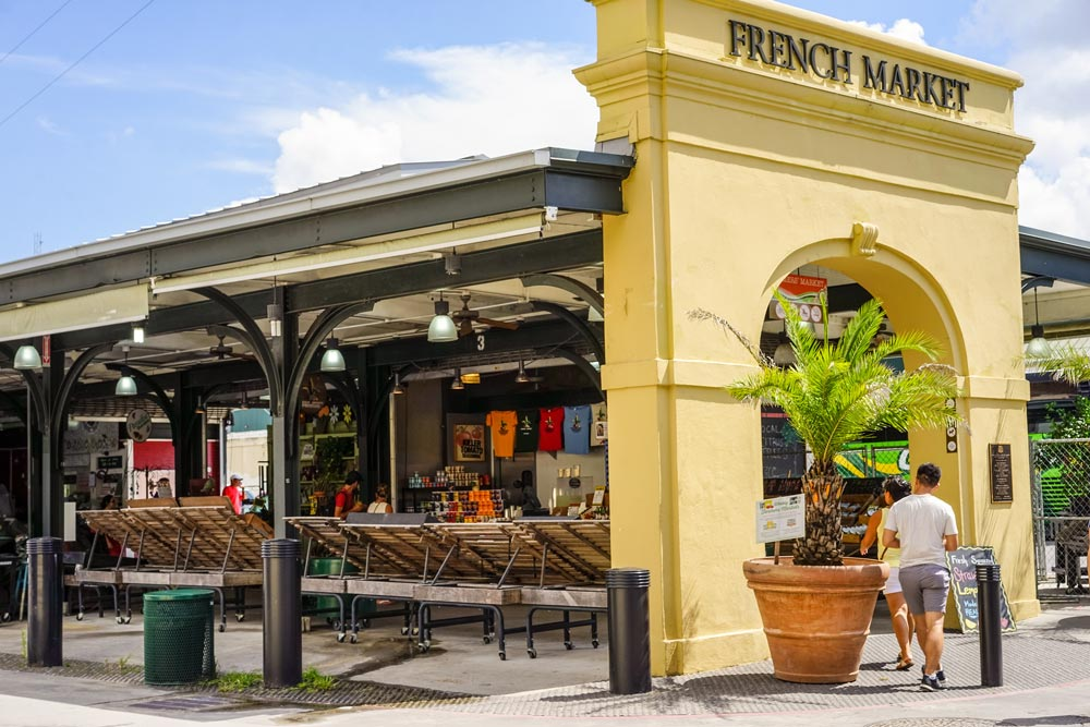 Let-the-Good-Times-Roll----French-Market-by-Paul-Broussard
