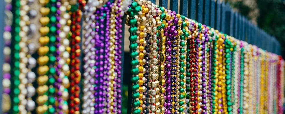 Let-the-Good-Times-Roll----Mardi-Gras-Beads-by-Paul-Broussard