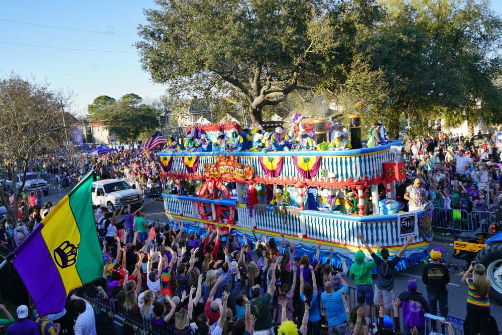 Let-the-Good-Times-Roll----Mardi-Gras-by-Paul-Broussard