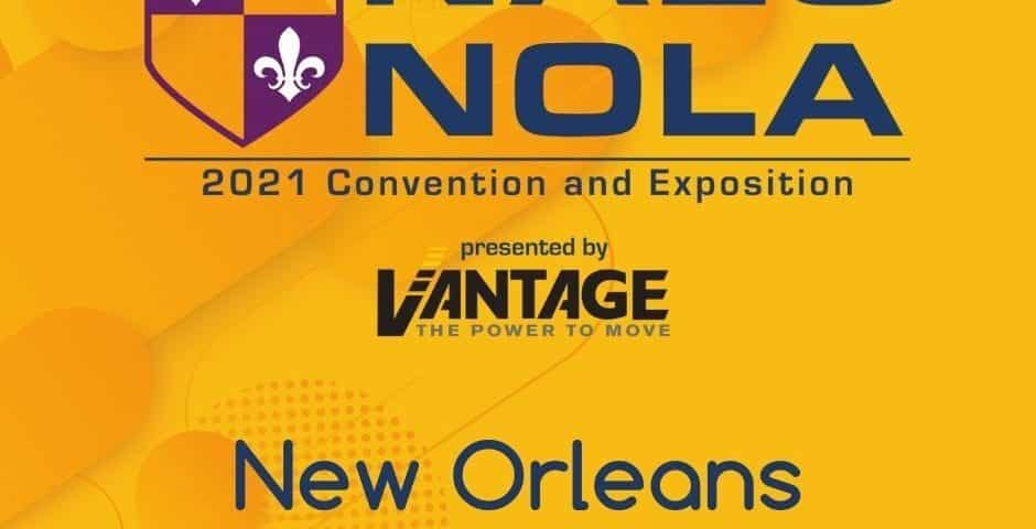 NAEC Provides COVID, Ida Updates Ahead Of New Orleans Event