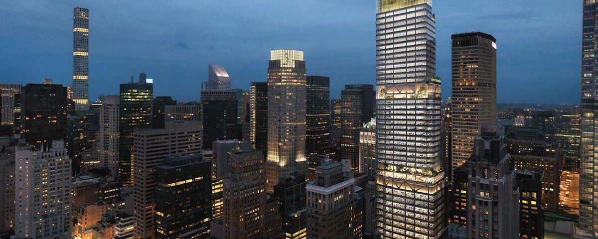NYC Supertall by Prolific Architect KPF Set to Rise