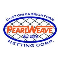 PEARLWEAVE SAFETY NETTING