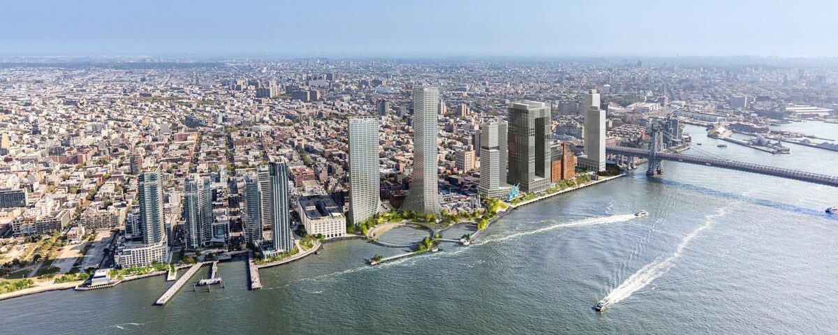 Panel Approves Two-Tower Project In Brooklyn