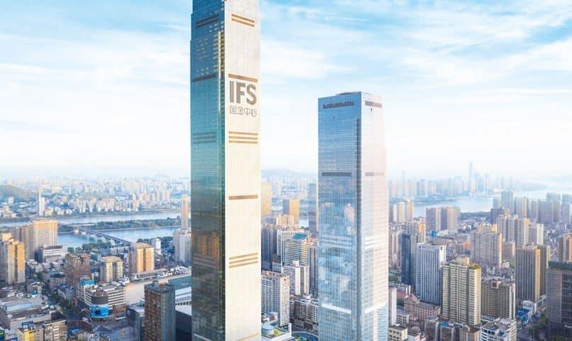 Park Hyatt Coming to Changsha, China, Landmark