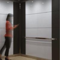 SnapCab   Elevator Interiors