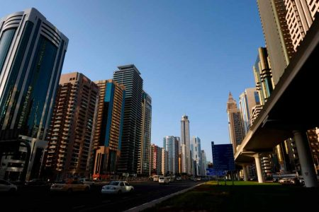 Skylines-&-Tall-Buildings-Pictorial