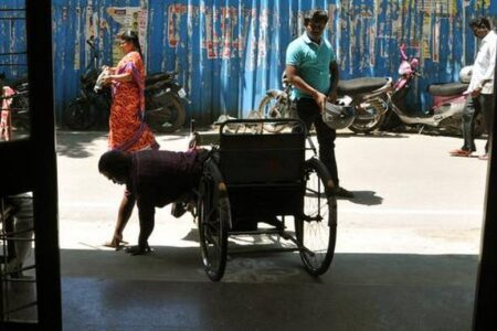 Tamil Nadu's Disabled-Friendly Public Buildings Limited