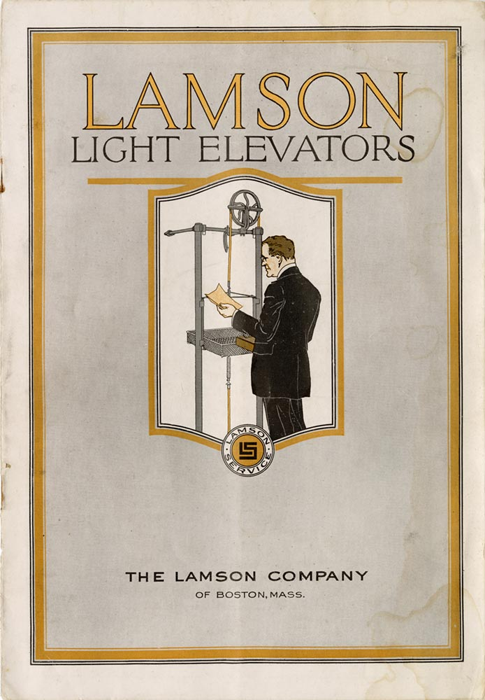Elevators As Communications Systems - Figure 4