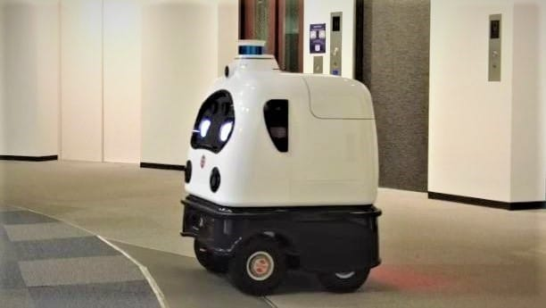 Interface for the Future - API robots