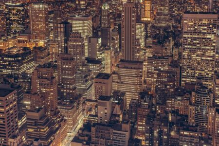 NYC's Comprehensive New Building Code Includes VT